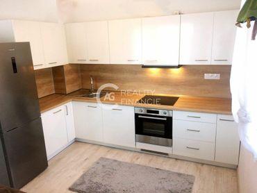 AG reality I  UŽ REZERVOVANÝ - krásny  3-izbový byt s veľkou terasou v Green Village-Dunajská Lužná