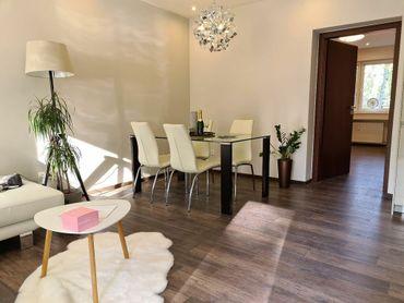 REZERVOVANÉ Na predaj 3 izbový byt s balkónom na Bielom Kríži, Bratislava