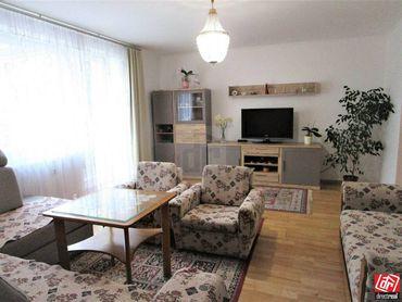 Directreal ponúka Hľadáte svetlý tehlový byt v centre? Máme pre Vás taký! Košice, Tomášikova ul.