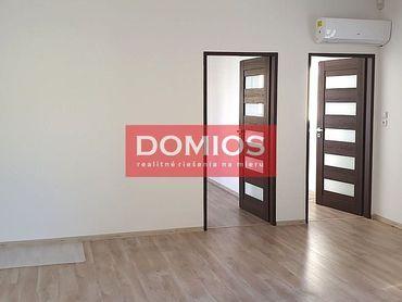 EURODOM | Floriánska | klim. kancel. celok (85 m2, 2k, č. 271, kuch., 2. p., WC, balkón, výťah, park