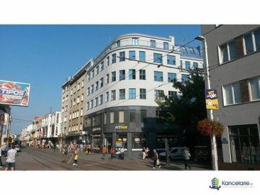 Predaj - 4 izboveho bytu na pešej zóne v starom meste.