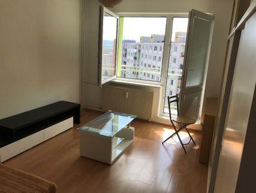 Prenájom 1-izbový byt Trenčín