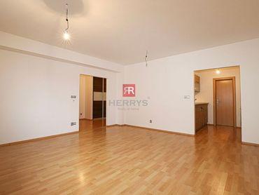 HERRYS - Na predaj klimatizovaný 3i byt na začiatku v Petržalky v novostavbe