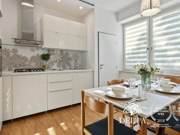 DELTA | Zariadený 2 izbový byt, Záhrebská, Bratislava - Staré Mesto, 60 m2