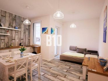 Na Prenájom  Krásny 2  izbovy byt Žilina  - centrum mesta , for rent