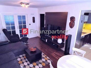 Predaj veľkého 4izbového bytu v Bratislava IV, Karlova Ves