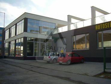 Podnikateľský objekt na predaj, Tatranská cesta, Ružomberok