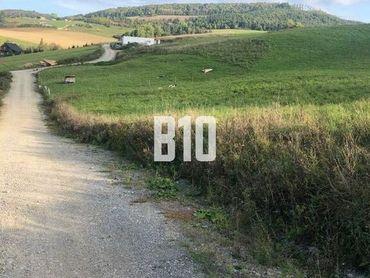 Pozemok v žiadanej lokalite o výmere 1020m2
