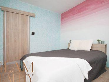 GALANTA - Mierová ul. - 3i byt, 66 m2 - čiastočná rekonštrukcia, IHNEĎ VOĽNÝ, presklená loggia