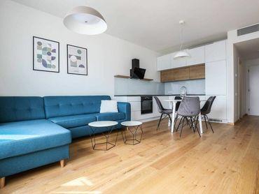 Úplne nový 2-izbový byt v projekte SKY PARK