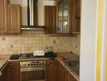 Ponúkam na predaj 3-izbový byt pražského typu