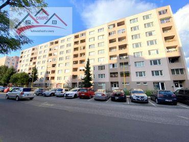 DMPD real Vám ponúka na predaj 3-izbový byt nachádzajúci sa na sídlisku Zapotôčky.