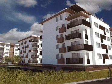 Na predaj byty v novej výstavbe v Pezinku