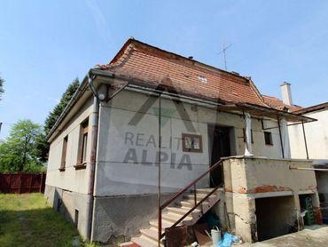 Rodinný dom na predaj v Hurbanove IBA U NÁS!