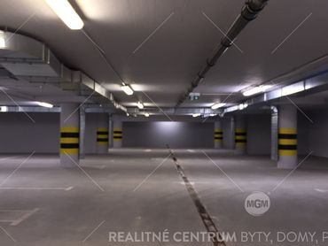 Prenájom parkovacie miesto, Žilina - Europalace (klientske centrum), Cena: 70 EUR/mes
