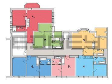 Štýlové bývanie v novom projekte na Palisádoch, výhodné aj pre investora