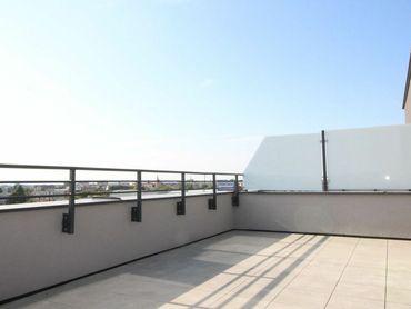 Na predaj 3 izbový (Penthouse) s dvomi terasami a skvelou dispozíciou v jedinečnej novostavbe v Mala