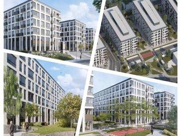 EXKUZÍVNE - predaj obchodný priestor, projekt OMNIA, Tomášiková ulica, Bratislava - Ružinov