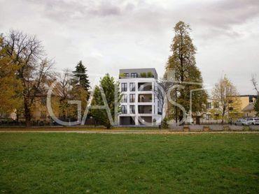 Exkluzívne 3 izbové byty v  Mestskom parku, Košice