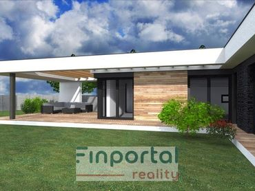Predáme luxusný 5 izbový rodinný dom - novostavba Košúty