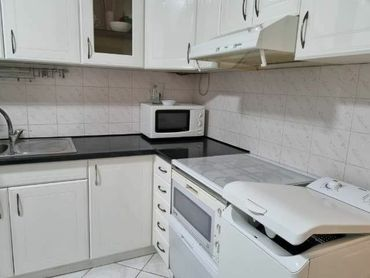 Prenájom 4-izbového bytu v Ružinove na Mraziarenskej ul.
