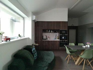 Luxusný byt v centre Banskej Bystrice s dvoma lodžiami.