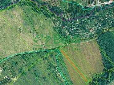 EXKLUZÍVNE - Reality BeMi Vám ponúka na predaj pozemok v Prešove - Solivar.