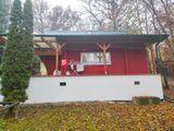 Nádherná chata s terasou pod Gýmešom - Jelenec