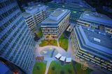 IMPEREAL - Prenájom kancelárií 129,56 m 2 najvyššieho štandardu v Bratislave - Ružinove