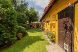 Prodej chalupy, 722 m², Sviny