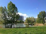 izb. byt 50m, projekt RETRO, Nevädzova ul. pri jazere Rohlík, BA II Ružinov, NADŠTANDARD, zeleň