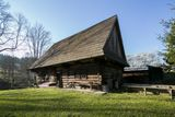 Pôvodná historická drevenica v nádhernom prostredí