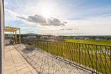 Predaj 5i bytu s terasou a krásnym výhľadom, novostavba Kolísky Záhorská Bystrica