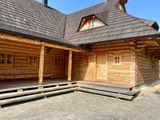 Exkluzívny zrub situovaný v obci Višňové