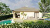 Exkluzívne na predaj Rodinný dom s pozemkom, Kanaš