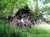 Zastrčená drevenica