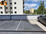 Reality holding+ ponúka Na prenájom garáž jednotlivá Žilina parkovacie miesto The Cube - ihneď k dis