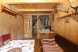 Chata na samote v Chočškých horách v obci Lisková na predaj