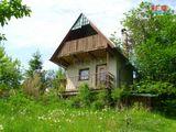 Prodej, chata 18m2, Železný Brod