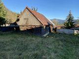 Na predaj tradičná drevenička na Šumiaci