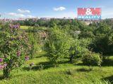 Pronájem zahrady, 1052 m², Tábor