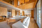 Exkluzívna luxusná chata v Penati Golf Resort