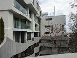 3- izbový /90m2/ byt s terasou /15m2/, garážovým státim pod Slavínom