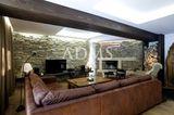 Luxusná rekreačná chata v Malej Lučivnej