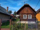 Typická oravská drevenica v Párnici NOVA CENA