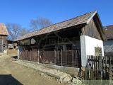 Gazdovský dom obec Držkovce