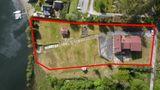 Na predaj Chata Kriváň s pozemkom 4650 m2, Oravská priehrada,