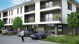 TRNAVA REALITY - 2izb. byt v novostavbe s vlastným parkovaním v Gabčíkove