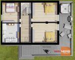 Exkluzívne na predaj nehnuteľnosť o úžit. ploche viac ako 200 m2,   len 300m od jazera Počúvadlo