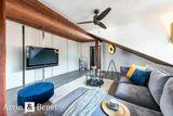 Arvin & Benet | 6i rodinný dom so šarmom v tichej zástavbe rodinných domov